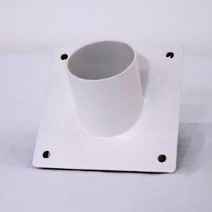 Lab Bubble Spigot Plates